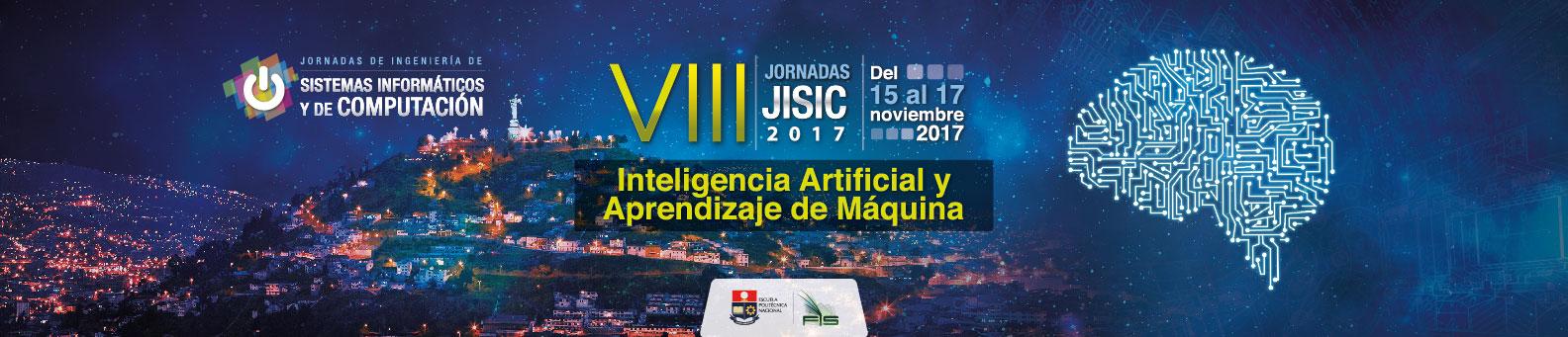 Banner JISIC 2019